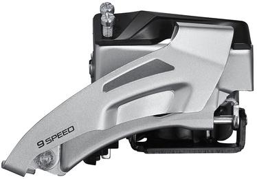 Shimano 2X9 TS FD-M2020-TS Front Derailleur 34.9mm