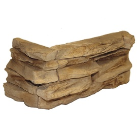 Stonelita Decorative Stone Tiles Dolomita 03.06 26x9cm