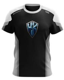 Футболка H2K T-Shirt Black L