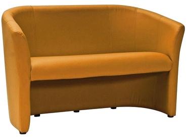 Dīvāns Signal Meble TM-2 Curry, 126 x 60 x 76 cm