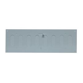 Ventiliacijos grotelės Europlast MR3010R, 300 x 100 mm