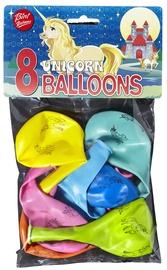 Viborg Balloons Unicorn 8pcs 80811H