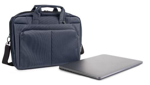 """Natec Gazelle Notebook Bag 13-14"""" Blue"""