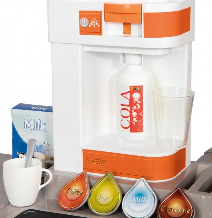 Smoby Tefal Studio Kitchen XL Bubble 311026