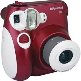 Polaroid 300 Red