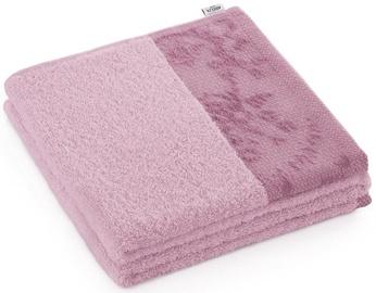 Rätik AmeliaHome Crea 45215, roosa, 140 cm x 70 cm
