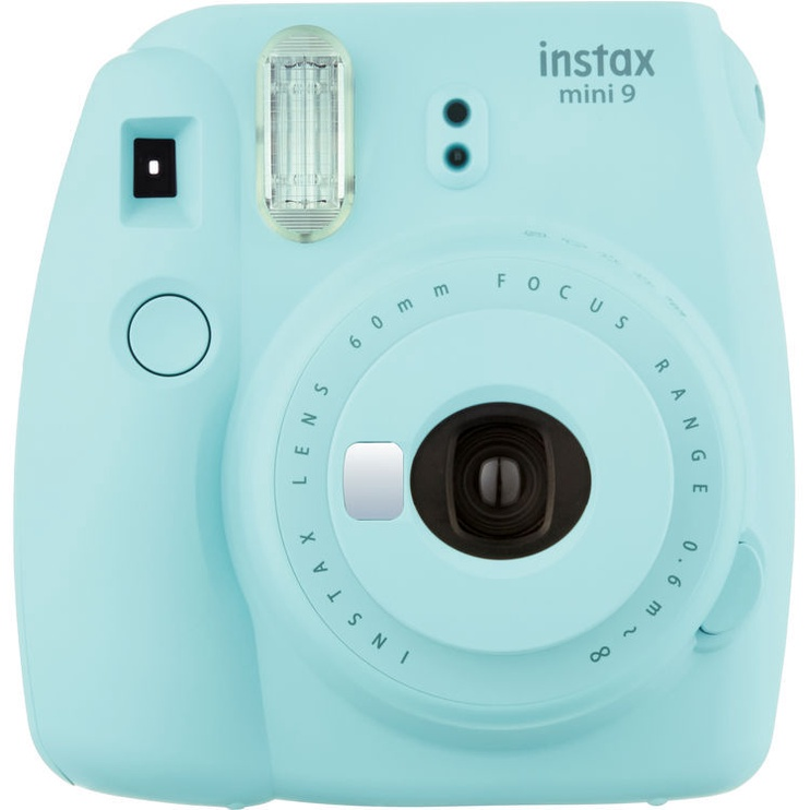 Fujifilm Instax Mini 9 Light Blue