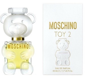 Parfüümid Moschino Toy 2 50ml EDP