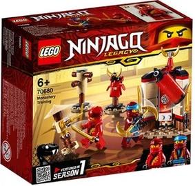 KONSTRUKTOR LEGO NINJAGO 70680