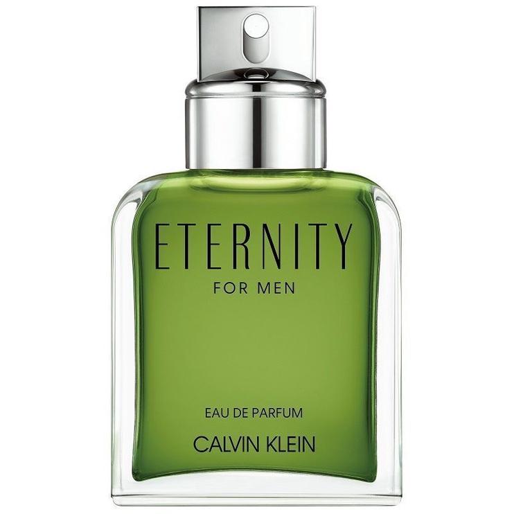 Набор для мужчин Calvin Klein Eternity For Men 2pcs Set 130 ml EDP