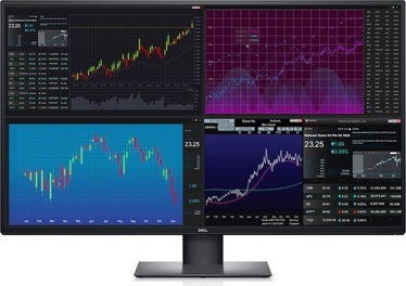 "Monitorius Dell U4320Q, 42"", 5 ms"