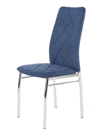 Ēdamistabas krēsls Halmar K309 Blue