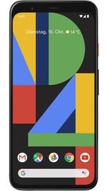 Mobiiltelefon Google Pixel 4 XL, valge, 6GB/64GB