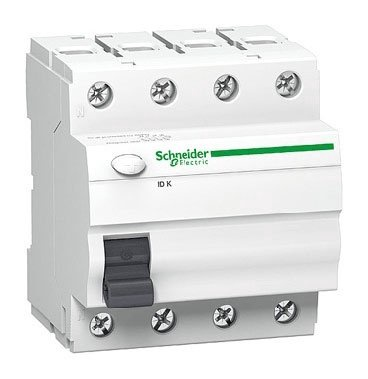Schneider Electric Relay A9Z05425 25A 30MA