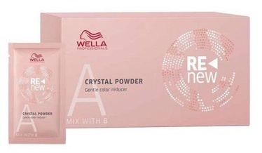Wella Professionals Color Renew Crystal Powder 5x9g