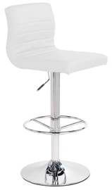 Home4you Aura Bar Stool White
