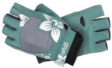 Mad Max Jungle Gloves Green Cream S