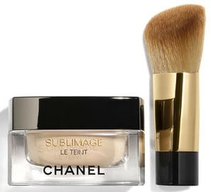 Chanel Sublimage Le Teint Cream Foundation 30ml 20