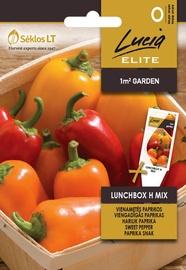 Dārzeņpipari Lunchbox H mix