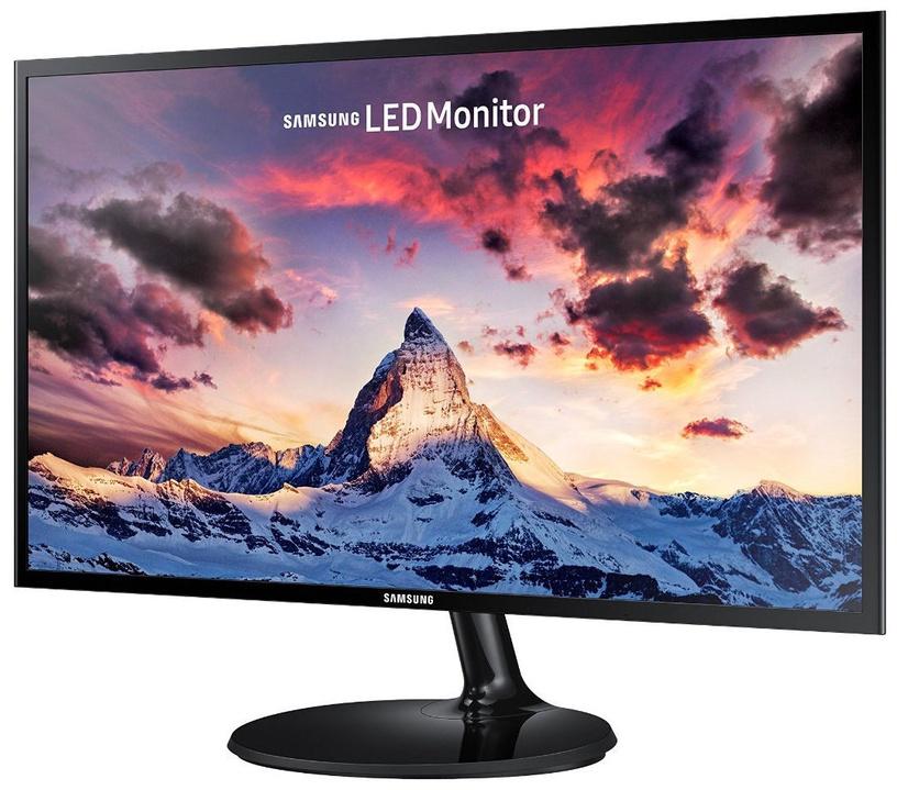Monitorius Samsung S24F350H