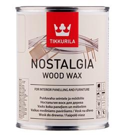 Puiduvaha Tikkurila Nostalgia Wax Ginger 0,9L