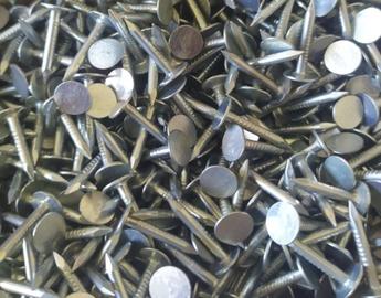 Nagla Gray Slate Nails 3.8x90mm 1kg