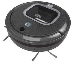 Dulkių siurblys - robotas Black+Decker RVA425B Robotic Vacuum Cleaner