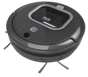 Black+Decker RVA425B Robotic Vacuum Cleaner