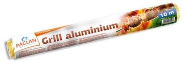 Aliuminio folija Paclan, 1000 x 45 cm
