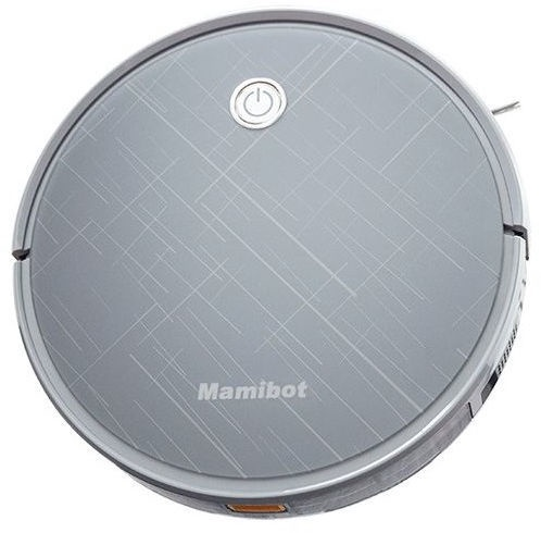 Mamibot EXVAC660 Platinum