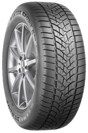 Dunlop SP Winter Sport 5 SUV 255 50 R20 109V XL