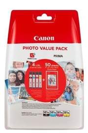 Canon Ink CLI-581 Multipack XL