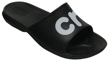 Crocs Classic Graphic Slide 204465-066 45-46