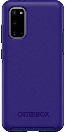Otterbox Symmetry Series Back Case For Samsung Galaxy S20 Blue