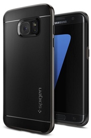 Spigen Neo Hybrid Back Case For Samsung Galaxy S7 Edge Black