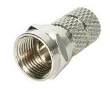 Genway Connector F Type RG59 WTYKFRG59
