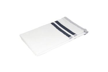Rankšluostis Domoletti Lenore-2, baltas, 50x90 cm