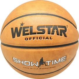 Krepšinio kamuolys, BLPVC0112, dydis 6