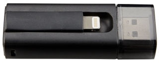 Intenso iMobile Line 64GB USB 3.0 / Lightning Connector 3535490