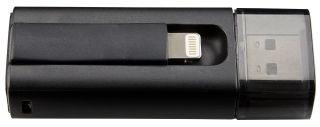USB-накопитель Intenso iMobile Line, 64 GB