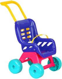 4IQ Toma Plastic Doll Stroller
