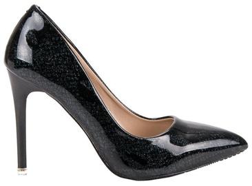 Czasnabuty Elegant High Heels 55974 Black 36