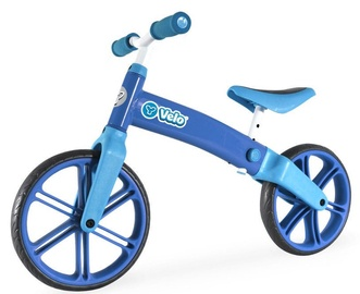 Yvolution YVelo Senior Balance Bike Blue 101053