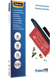Fellowes Micron Laminating Pouches A3 100pcs