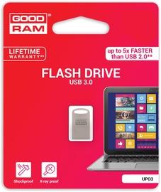 USB atmintinė Goodram Point UPO3, USB 3.0, 16 GB