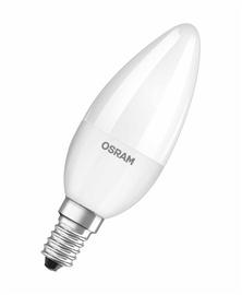 Spuldze Osram LED, 6W, svecītes forma