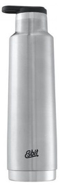 Esbit Pictor Insulated Bottle Standard 750ml Silver