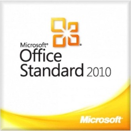 Microsoft Office 2010 License/Software Assurance Pack Volume License