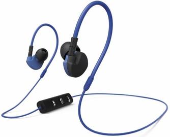 "Hama ""Active BT"" Bluetooth In-Ear Earphones Series Blue"