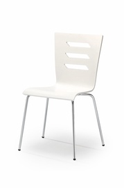 Стул для столовой Halmar K155 White